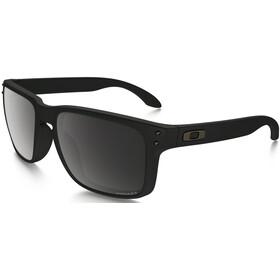 Oakley Holbrook Pyöräilylasit, matte black/prizm black polarized
